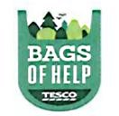tesco help badge