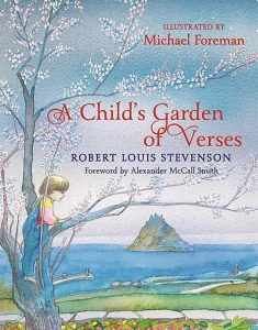 A Child's Garden of Verse - cover image