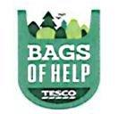 tesco help badge